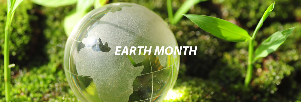 Earth Month Events at Appalachian State