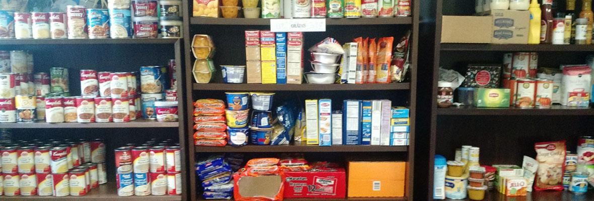 Cache Community Food Pantry Inc