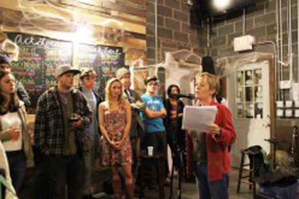 Sustain Appalachia Harvest Week connects community with local food, and local organizations with funds