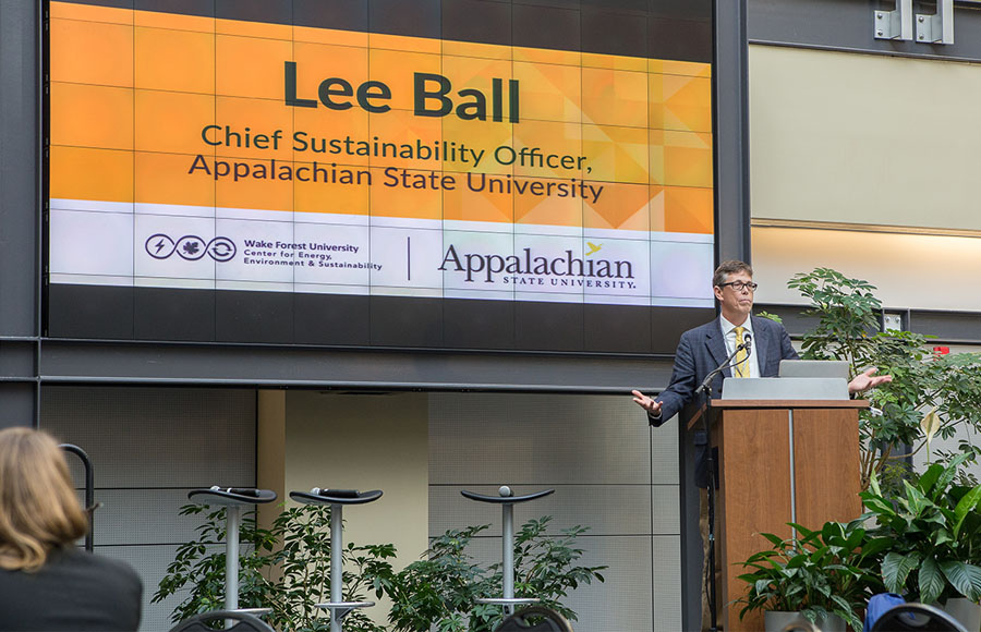 Appalachian Energy Summit midyear event brings diverse perspectives