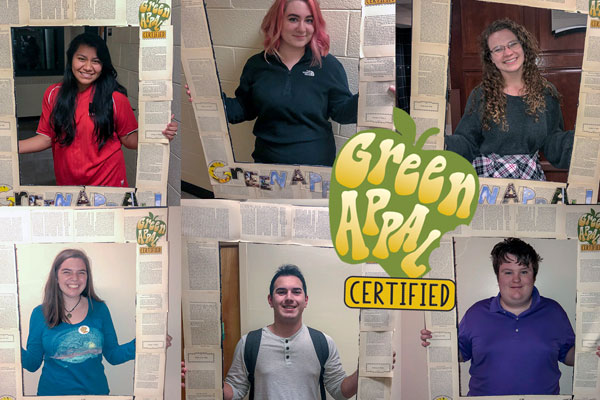 Green Appal Program Certifies Nearly 100 Rooms Since September
