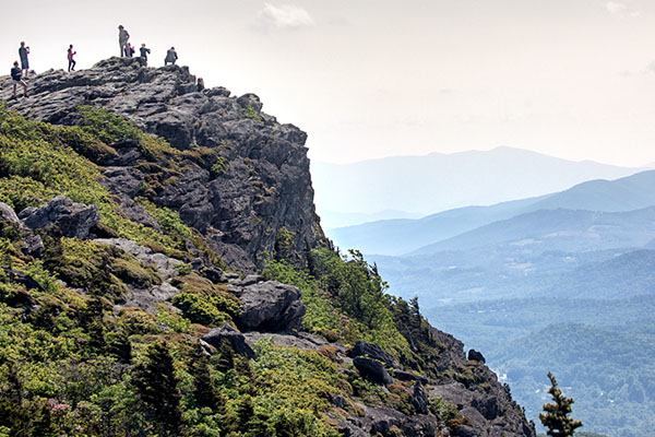 Peterson's recognizes App State as top-20 school for outdoor enthusiasts