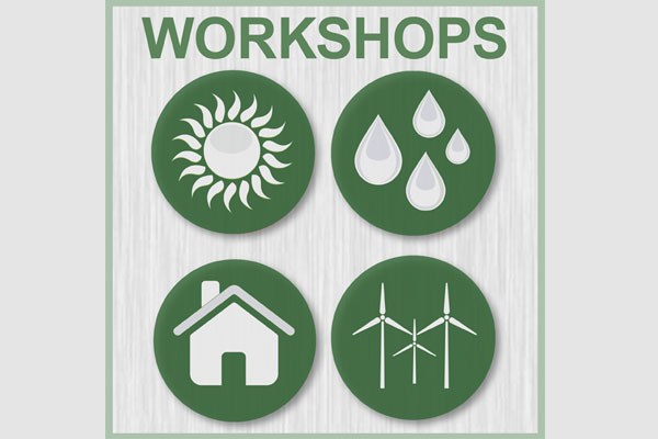 Registration now open for Appalachian Energy Center workshops scheduled between Aug. 11 and Sept. 29